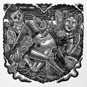 "Image of ""Bone Rubbin'"""