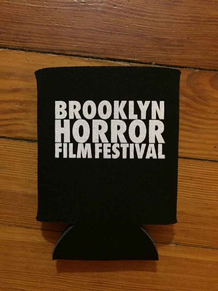 Image of Brooklyn Horror Koozie (2 pack)