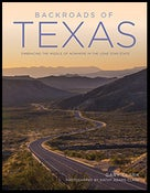 Image of Backroad of Texas