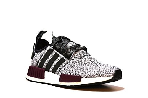 Adidas x Supreme x LV NMD R1 mens (USA 8.5) (UK 8) (EU .