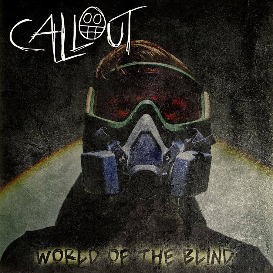 Image of World Of The Blind - Physical EP