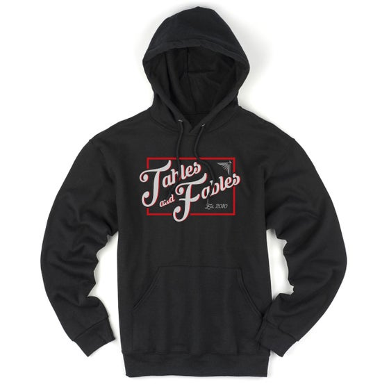 "Image of T&F ""Legacy"" Pullover"