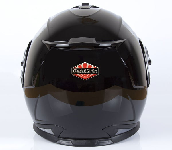 Image of CCJMC 3D Dome Decal