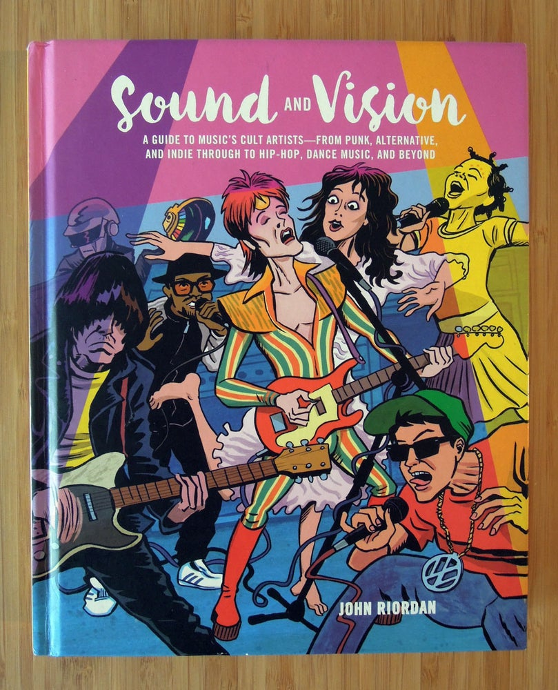Image of Sound and Vision