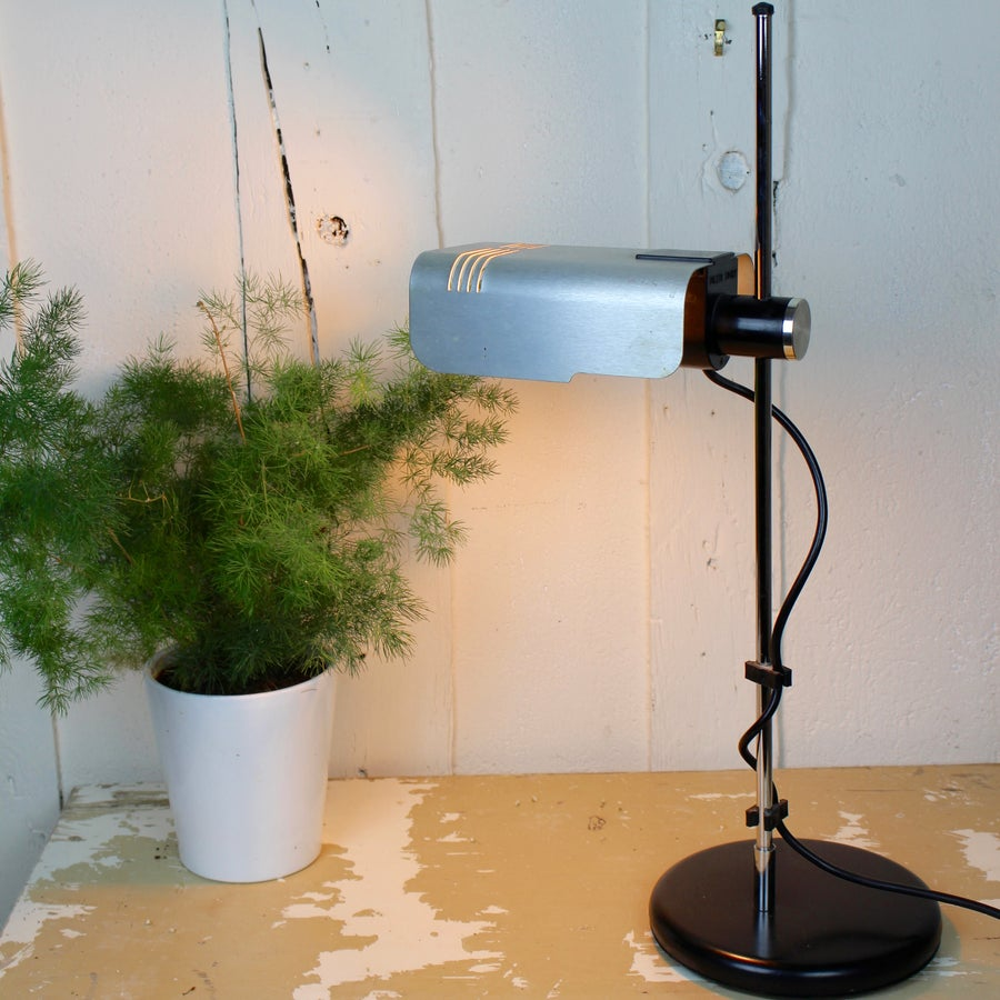 Image of Lampe Vintage années 70 Targetti Sankey