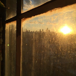 Image of Window by Jessica Kourkounis