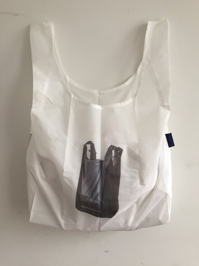 Image of NYLON BODEGA BAG