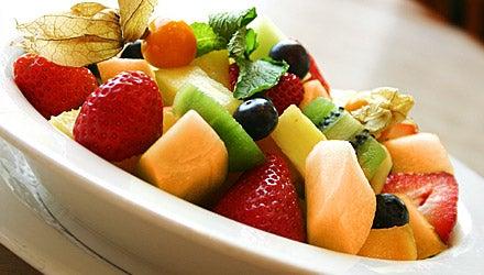Image of Fruit Medley