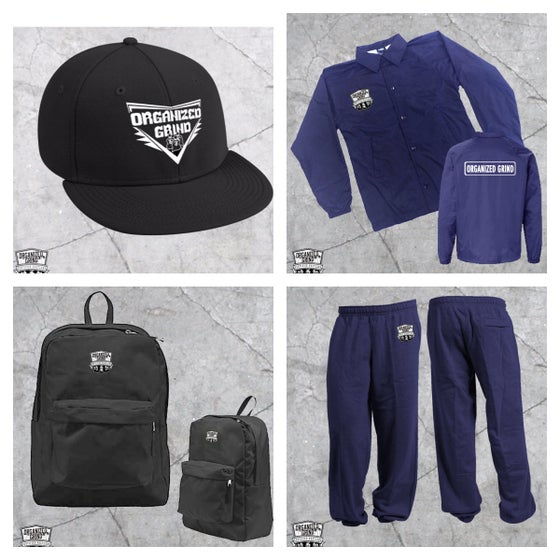 Image of  Classic OG Gear
