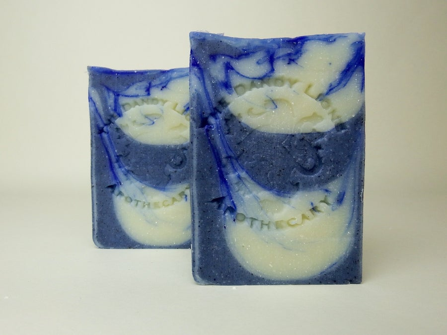 Image of Patchouli Flower Power Soap