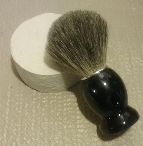 Image of Shaving Soap Kit w/ Brush