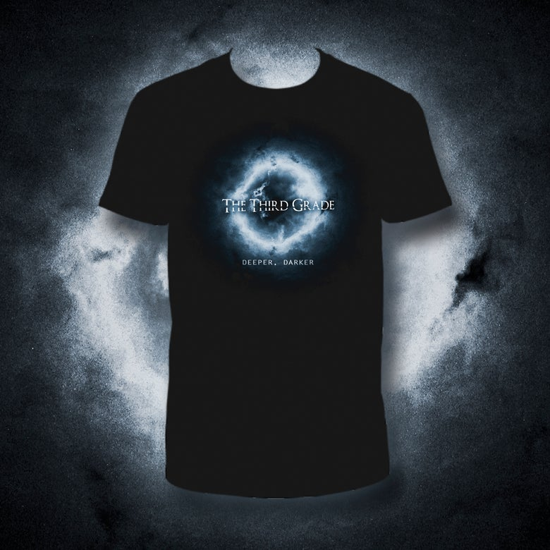 "Image of T-Shirt ""Deeper, Darker"""