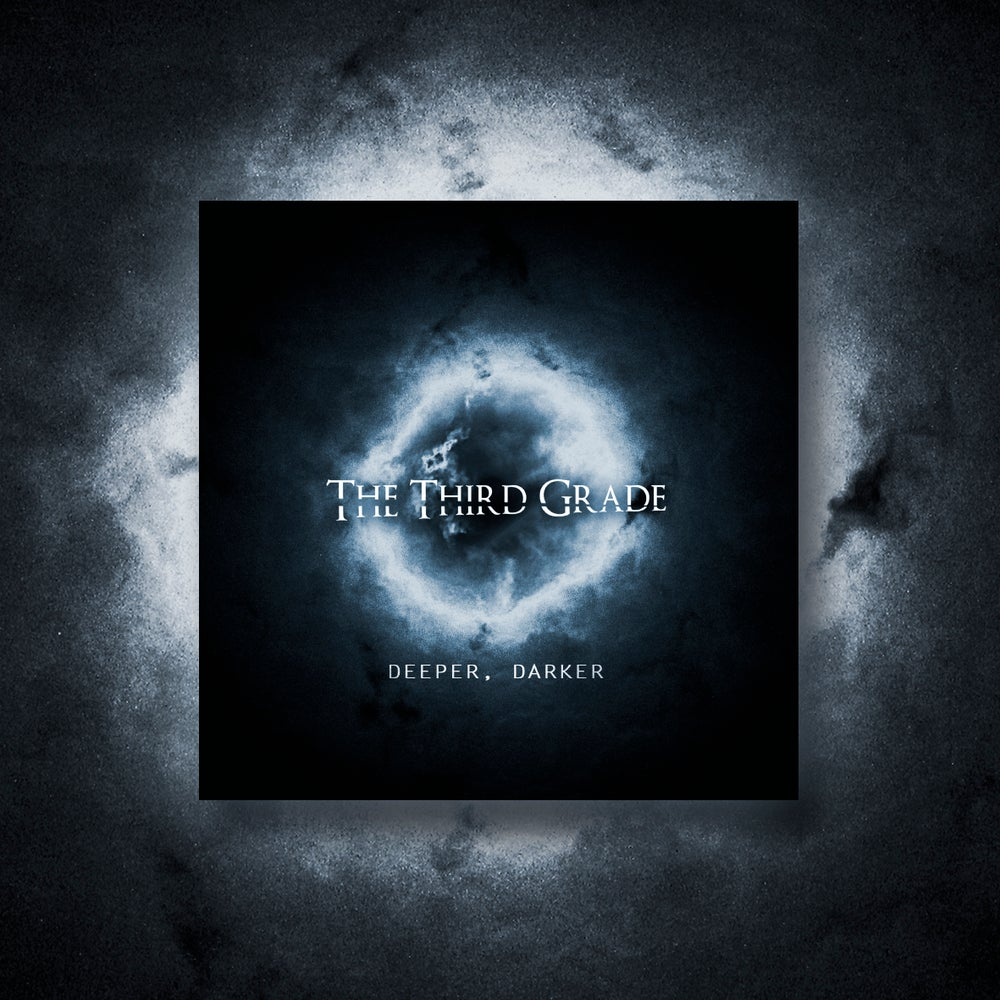 Image of Deeper, Darker CD