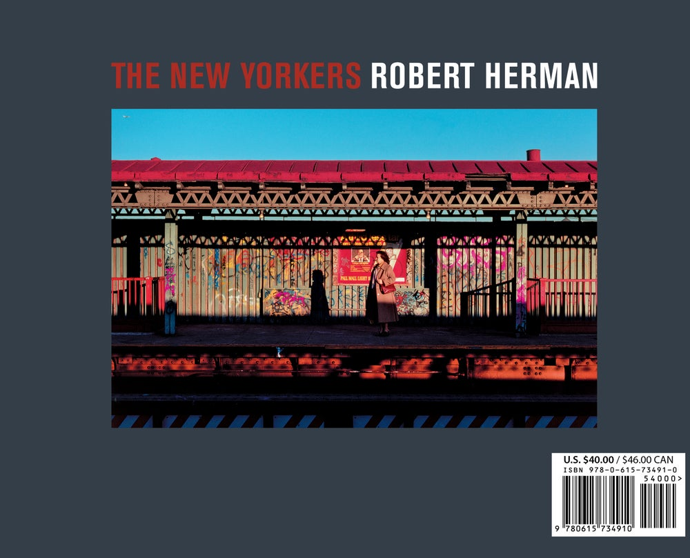 Image of The New Yorkers First Edition