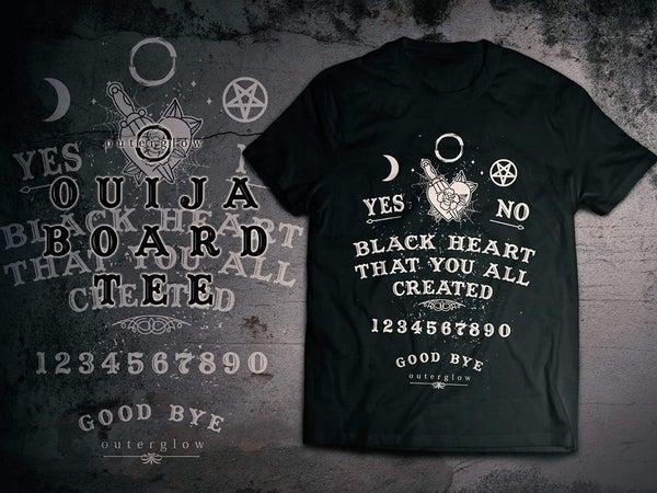 Image of Ouija Board T-shirt