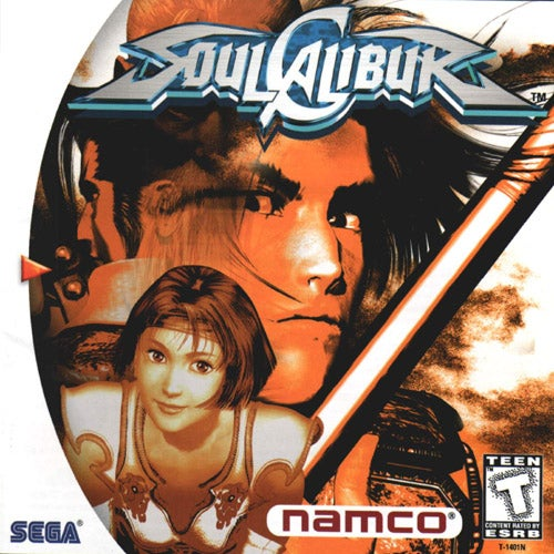 Image of Soul Calibur
