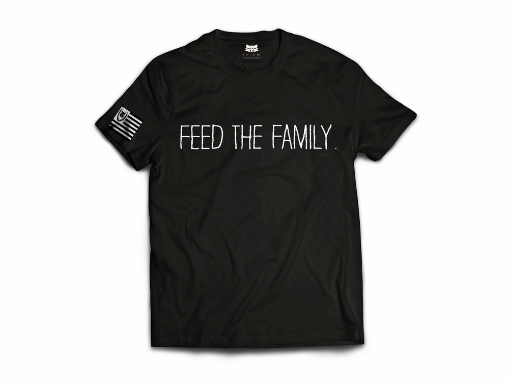 """Image of """"FEED THE FAMILY"""""""