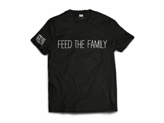 "Image of ""FEED THE FAMILY"""