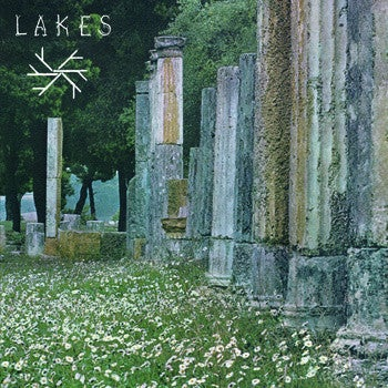 Image of LAKES: 'Blood of the Grove' LP