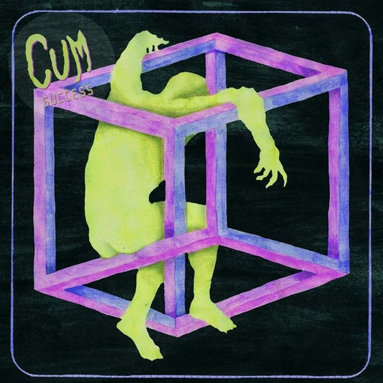 Image of CUM: 'Success' EP