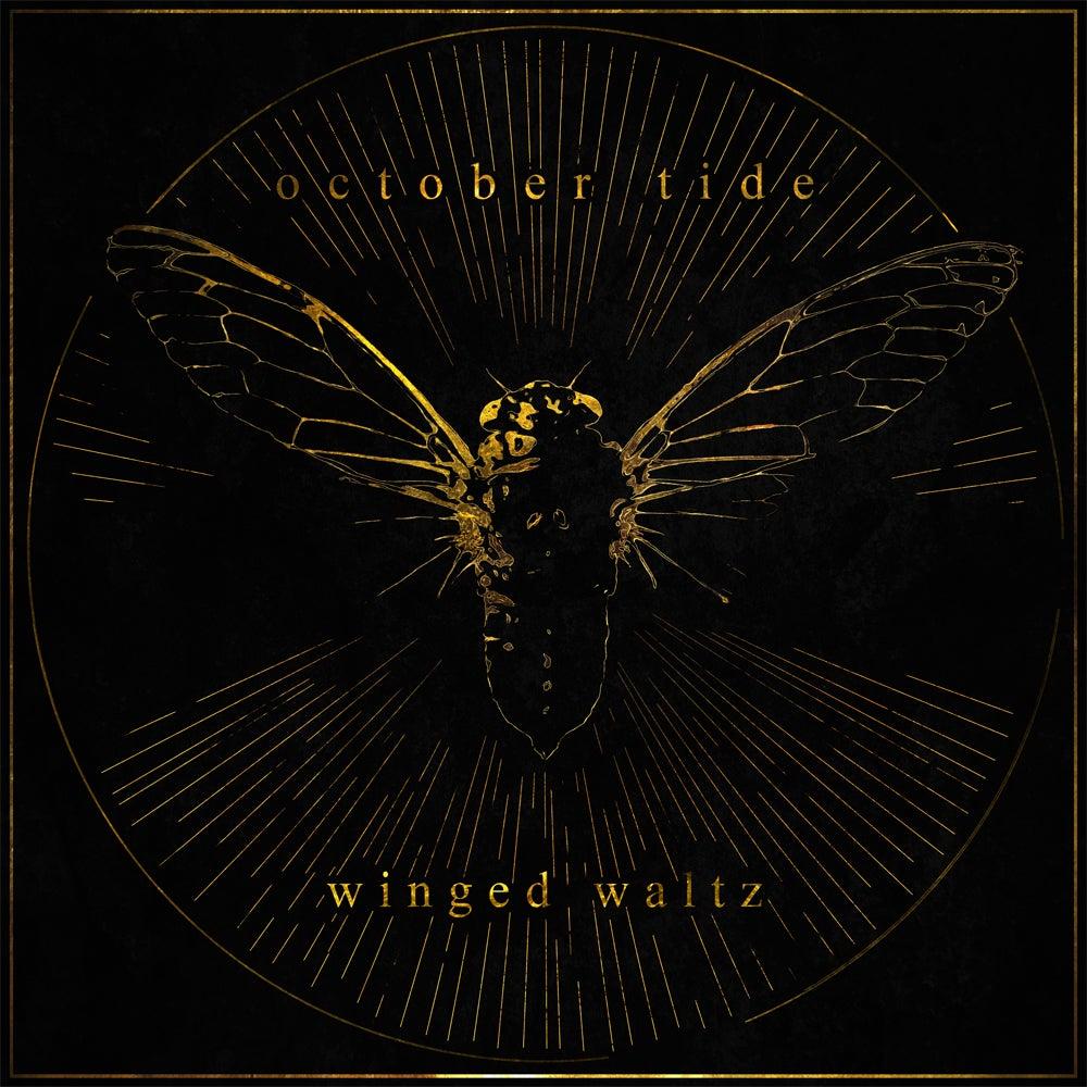 Image of Winged Waltz vinyl