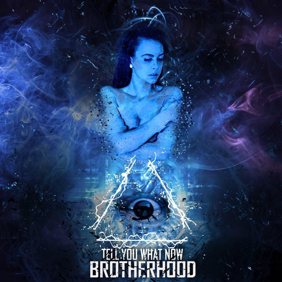 """Image of EP """"Brotherhood"""""""