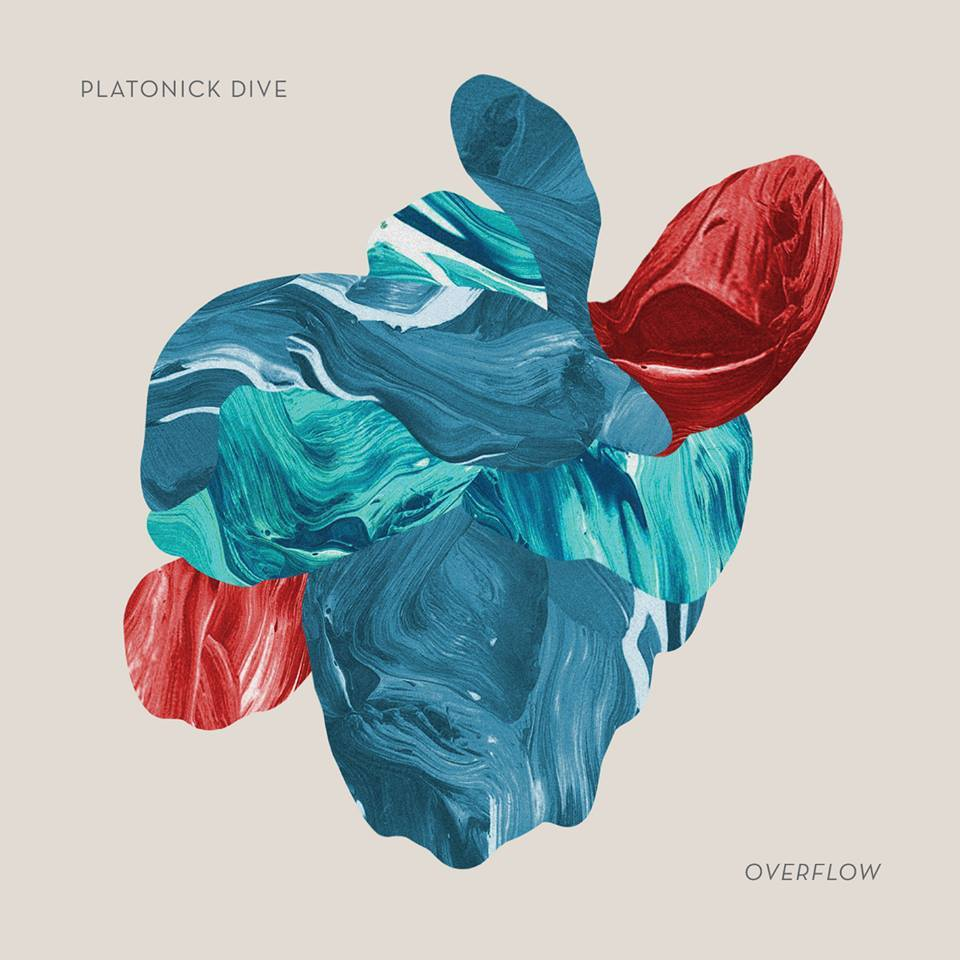 "Image of Platonick Dive - ""Overflow"" CD"