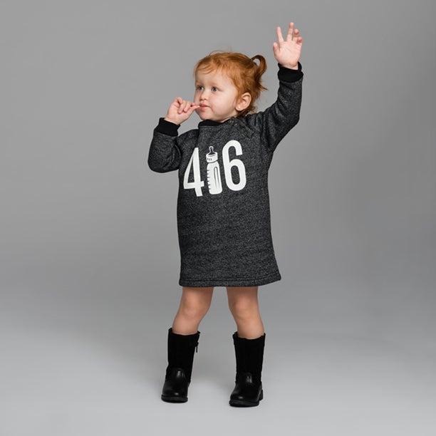 """Image of """"416"""" Sweatshirt"""