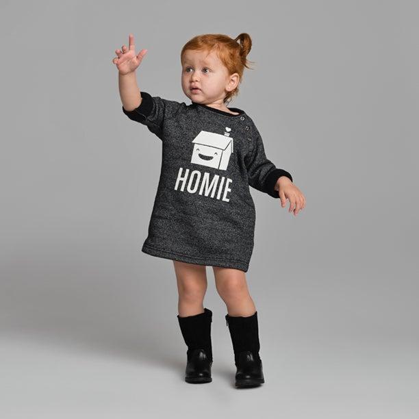 "Image of ""Homie"" Sweatshirt"