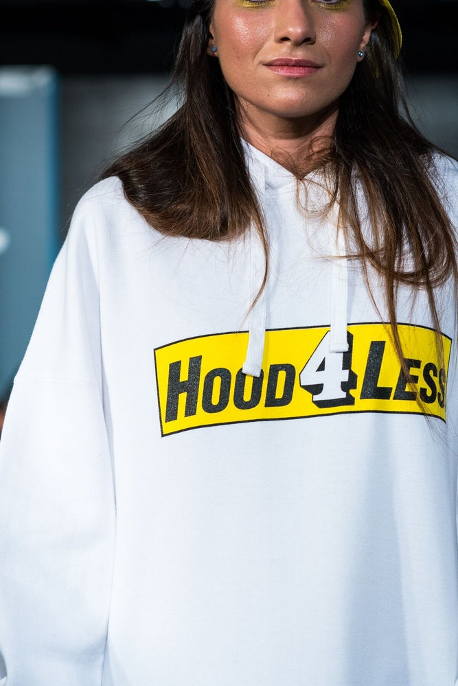 Image of HOOD 4 LESS