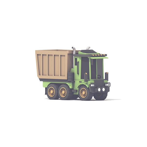 "Image of ""Dumper"""