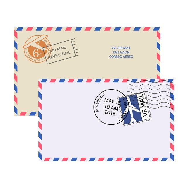Image of Express Shipping USA + Canada + Australia
