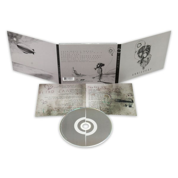 "Image of Annisokay ""Devil May Care"" CD"