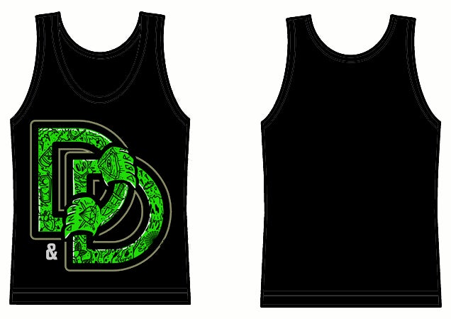 Image of Hold Fast Unisex Vest/Tank Top