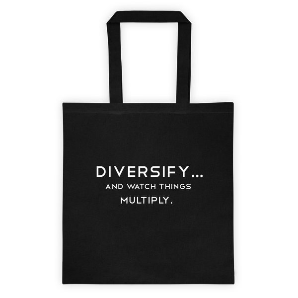 Image of Diversify/Multiply Tote