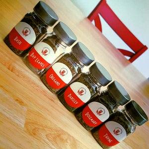 Image of Spice Starter Set - Six Pack A
