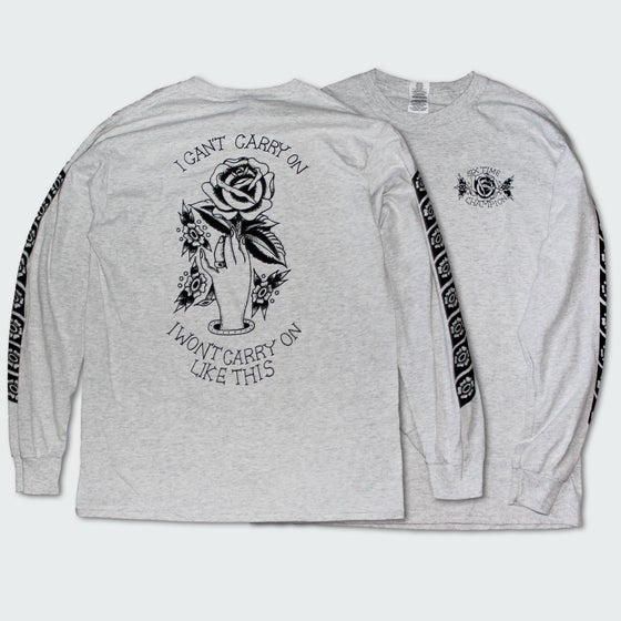 Image of Down Longsleeve