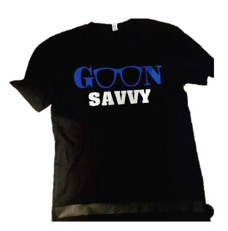 Image of GOON Savvy T shirt