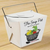 "Image of Take-Out Gift Set ""The Soup Pot"" Spice Kits"