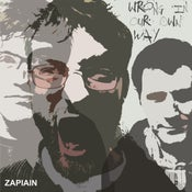 Image of Zapiain - Wrong In Our Own Way EP (2009)