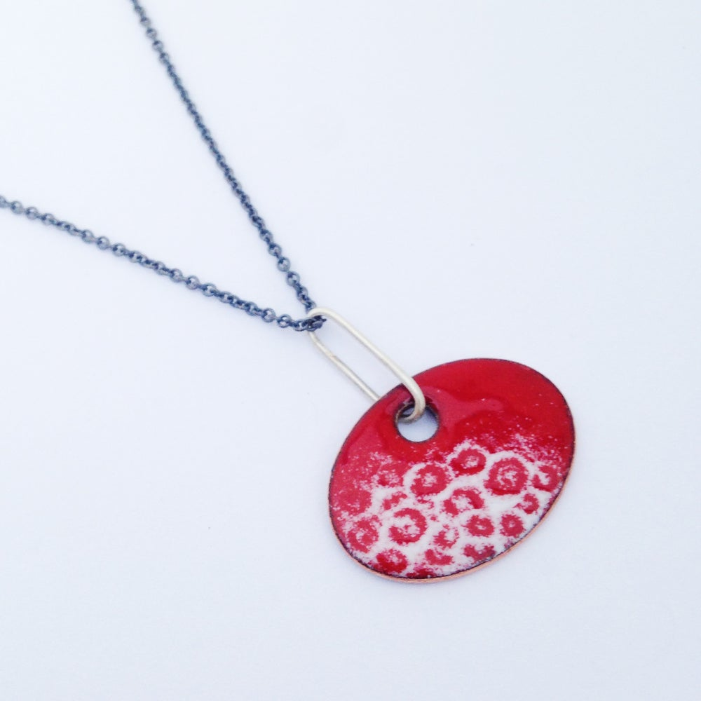 Image of val pendant