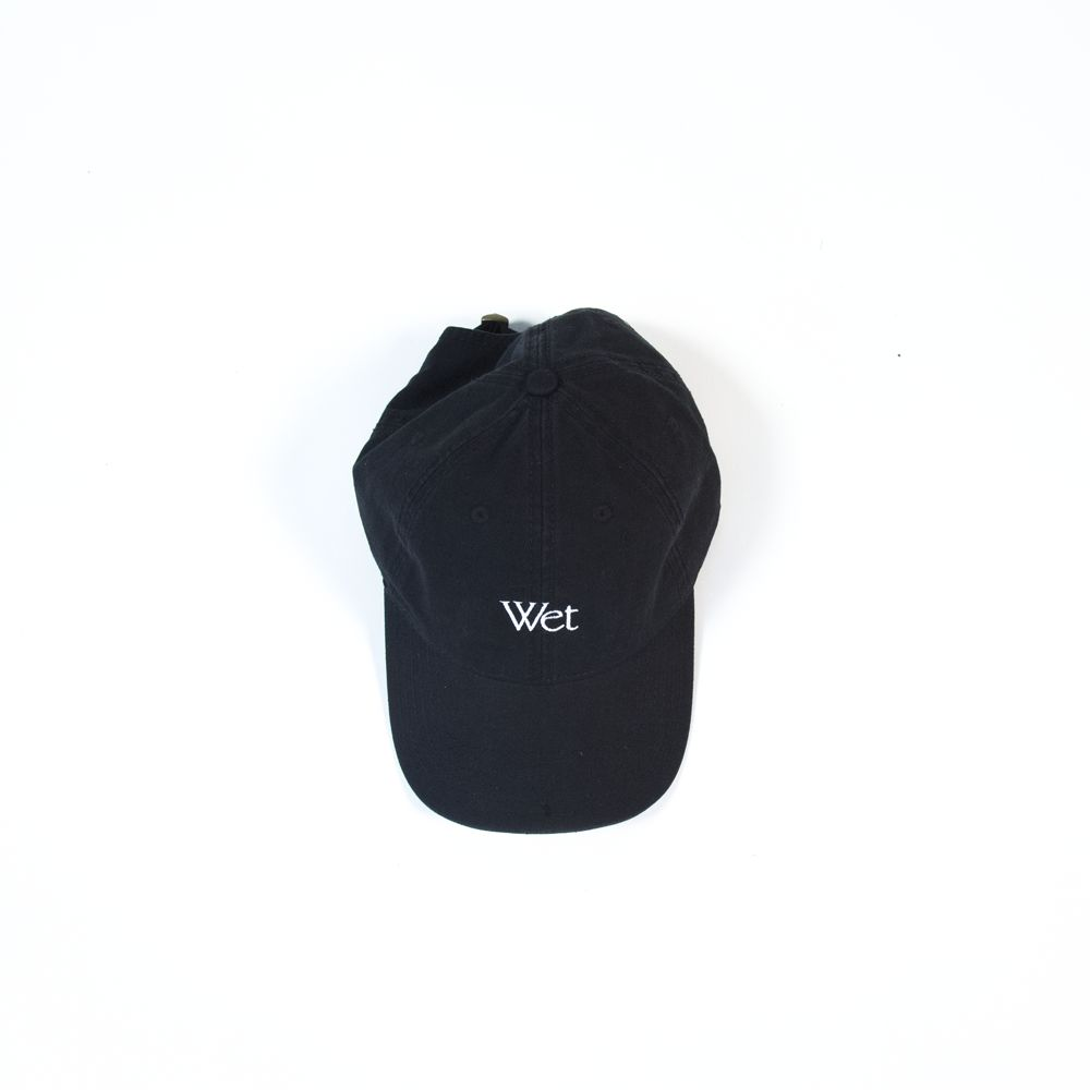 "Image of ""Extreamly Basic"" Hat"