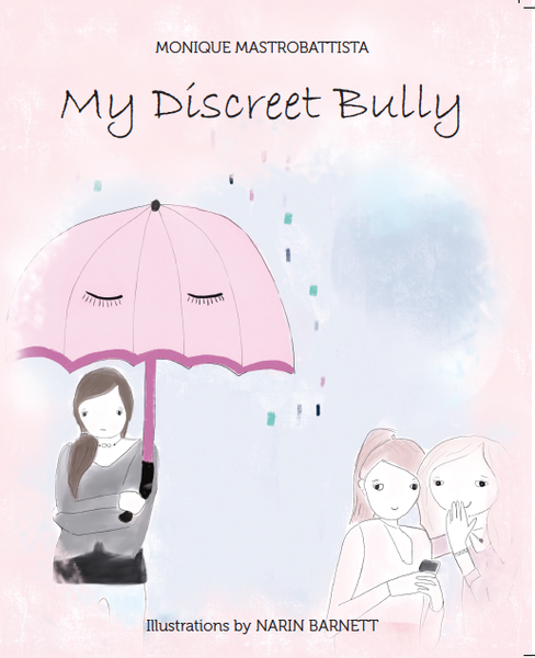 Image of My Discreet Bully