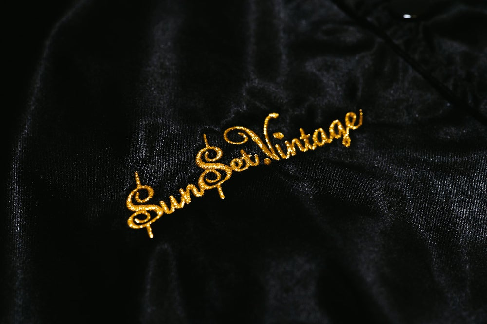 Image of OLD MONEY Bomber Jacket