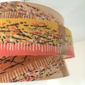 Image of Tiscali - a mid-century modern inspired lampshade