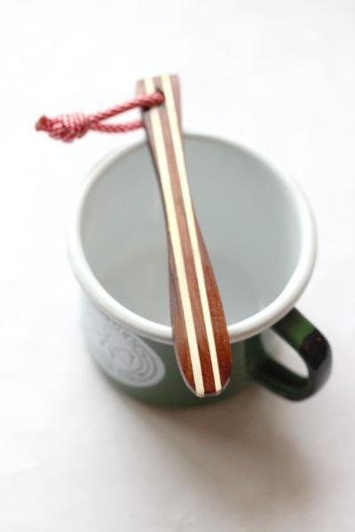 Image of Sanborn Canoe Co. Coffee Paddle