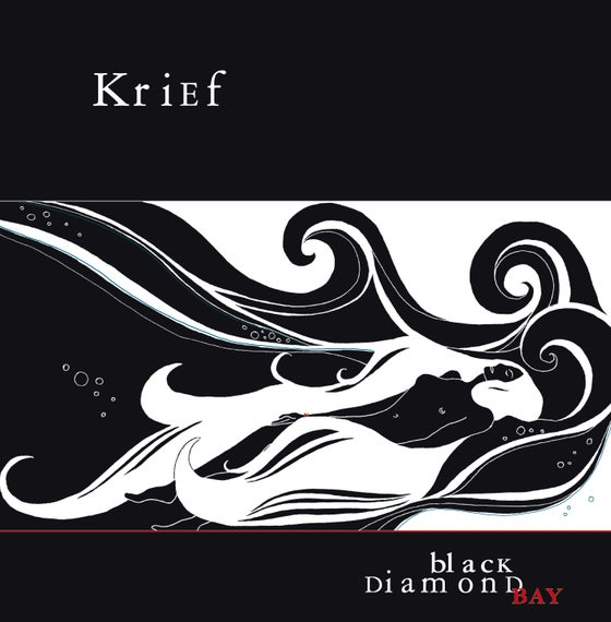 Image of Krief - Black Diamond Bay (CD)
