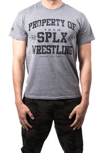 Image of Property of Team SPLX T-Shirt