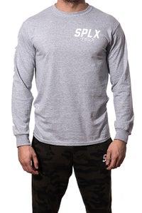 Image of SPLX Logo Long Sleeved T-Shirt