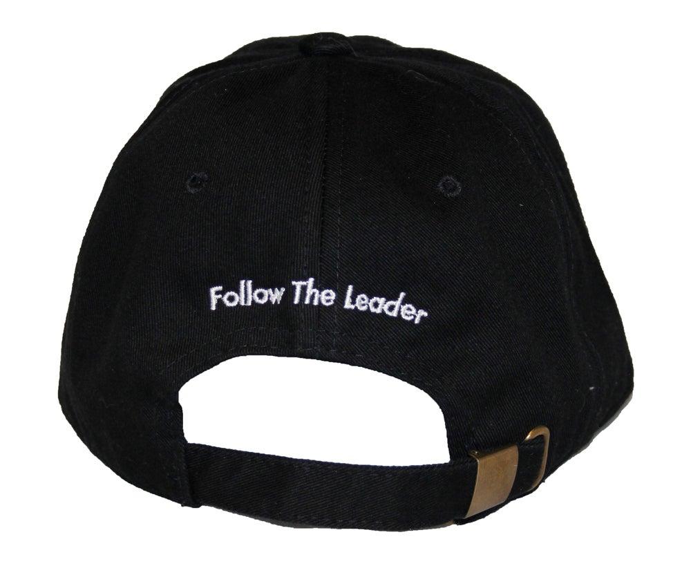 Image of Big Apple Hat Black